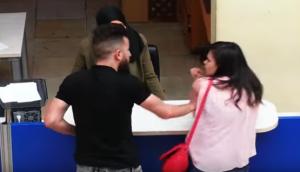 برامج تلفزيونية جزائرية تحرض على العنف ضد المرأة