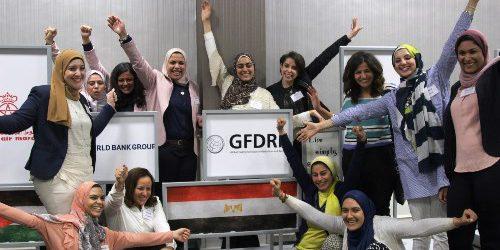 النساء يقدن الشرق الأوسط وشمال أفريقيا إلى الأمام، ابتكار تلو الآخر في مجال الأعمال