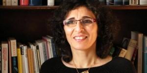 هدى الزين ابنة أريحا السورية .. باحثة ومدرسة في جامعات ألمانيا