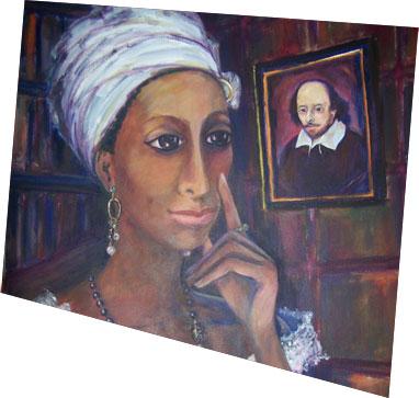 شكسبير والمرأة