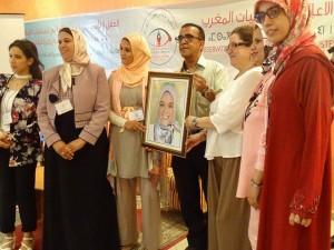تأسيس المرصد الاعلامي لصحفيات المغرب