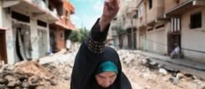 المرأة .. البطل المجهول في الحروب
