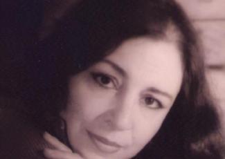الكاتبة السورية هيفاء بيطار