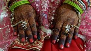 زواج المرأة من مسلم في الهند