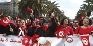 الحركة النسوية التونسية