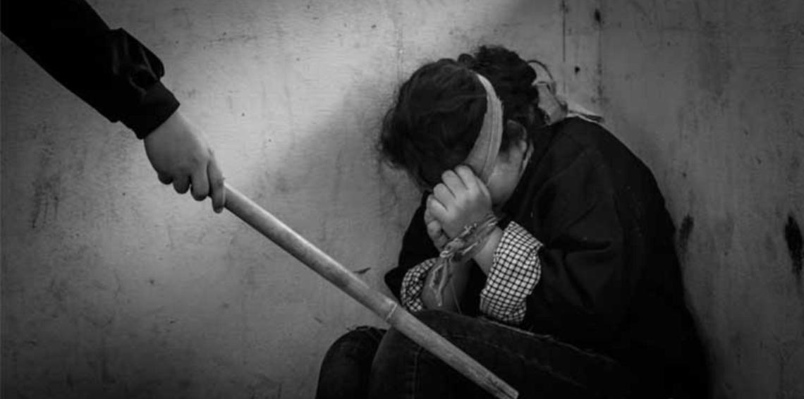 العنف المنزلي في مصر