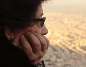 الإذاعية السورية هيام الحموي