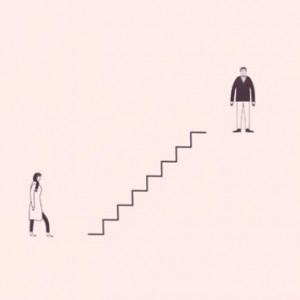 التمييز ضد المرأة في أماكن العمل