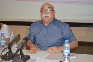د. حسان عباس (رئيس الرابطة السورية للمواطنة / ساهم في تأسيس وإدارة عدد من الجمعيات المدنية العاملة في مجالات الثقافة والمواطنة وحقوق الإنسان)
