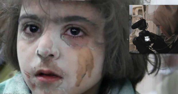الصحافية السورية وعد الخطيب والفيلم الفائز بالجائزة