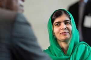 مالالا يوسف زاي