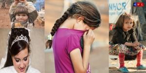 واقع الفتاة السورية