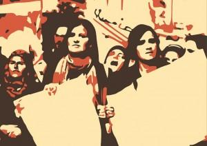 الحراك النسوي السوري