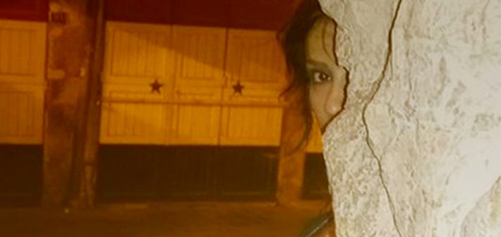 أنا فتاة من سورية