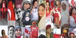 المشاركة الاقتصادية للمرأة التونسية