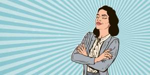 المرأة الكاملة بين الوهم والحقيقة