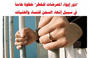 دور إيواء النساء المعرضات للخطر في الأردن