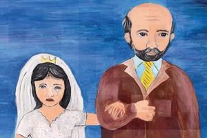 زواج الصغيرات في سوريا