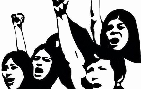المرأة العربية تتحد من أجل السلام