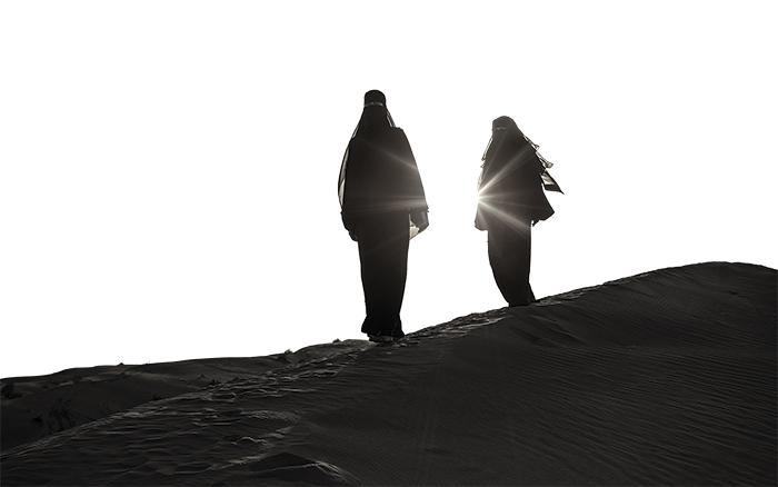 النسوية في العالم العربي