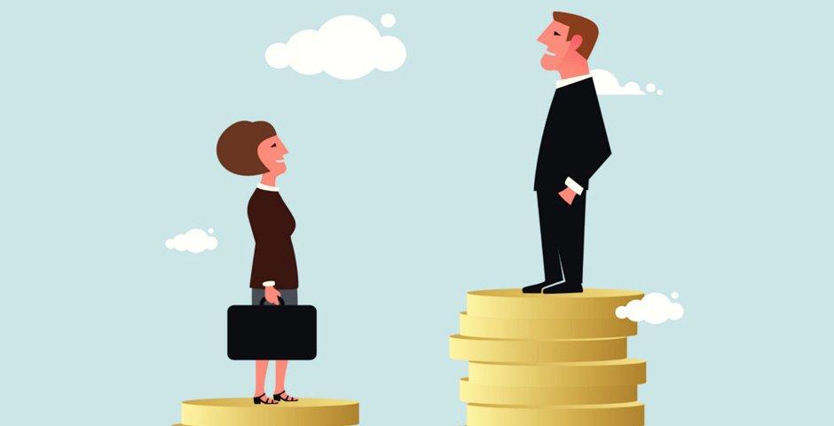 بريطانيا: فجوةٌ في الأجور بين النساء والرجال
