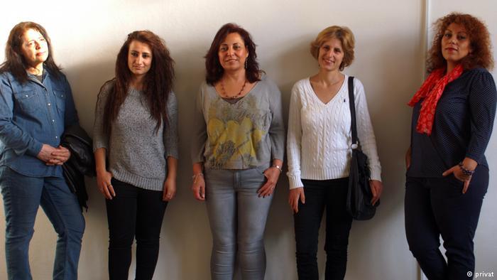 كاتبات عربيات لاجئات في ألمانيا/ DW