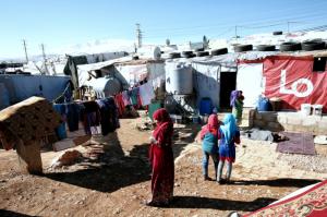 المرأة السورية 2018 / صالون سوريا