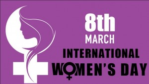 اليوم العالمي للمرأة