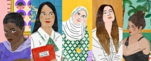 تمكين المرأة العربية & تحقيق المساواة