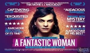 فيلم إمرأة رائعة