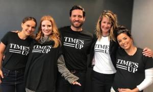 حملة Time's Up