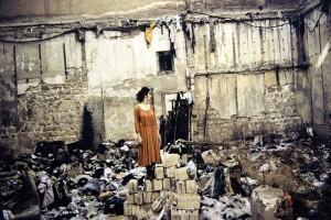 صـور ضوئية عن نساء سوريات