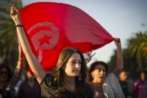 انتصار المرأة التونسية