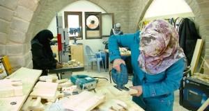 """سورية أمام الانعطافة الأكبر من نوعها ..حقائق """"تدحرج الأنوثة"""" إلى مضمار الرجال"""
