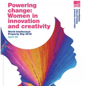 """اليوم العالمي للابتكار """"تمكين التغيير: المرأة في الابتكار والإبداع"""""""