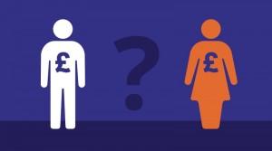 الفوارق في الرواتب بين الموظفين من الجنسين في بريطانيا