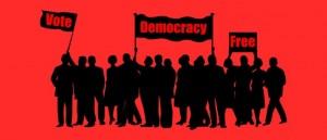السلطة والحريّة وحقوق اﻻنسان