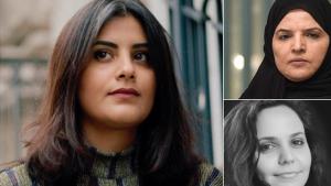 اعتقال ناشطات في مجال حقوق المرأة بالسعودية