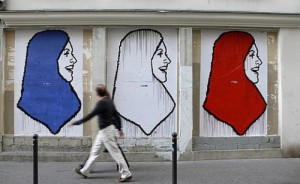 هل الحجاب هويّة إسلاميّة حقّاً؟