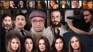 المسلسلات السورية في دراما رمضان 2018