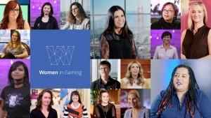 ما الذي قدمته المرأة في عالم الألعاب؟