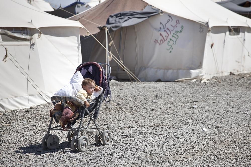سورية تمنح الجنسية لمجهولي النسب