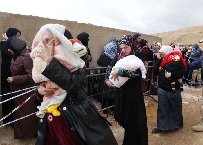 ما الثمن الذي تدفعه النساء في الحرب السورية؟