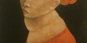 """اللوحة للفنان """"وليد نظامي"""""""