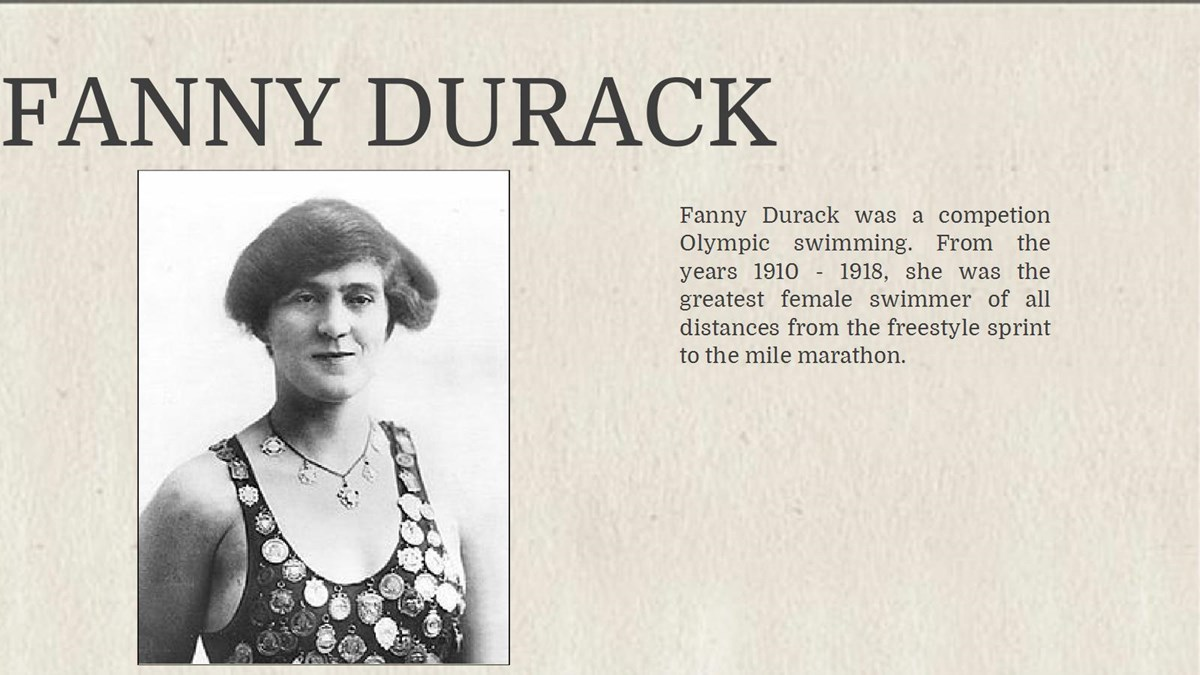 Sarah Durack