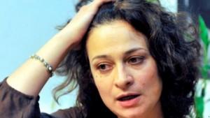 وفاة الفنانة السورية مي سكاف