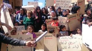 من حملة (جنسيتي ..) في لبنان / المفكرة القانونية
