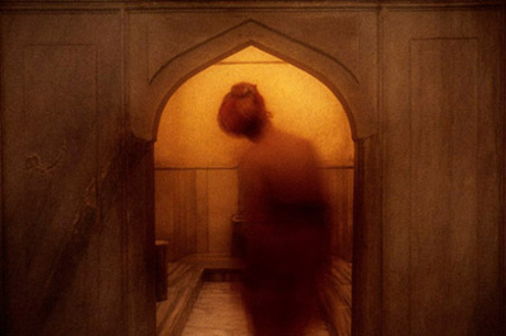 النساء في الحمّام