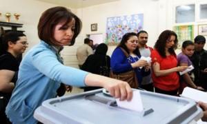 هل تنتخب السوريات ممثلاتهن من النساء لإدارة المجالس المحلية؟
