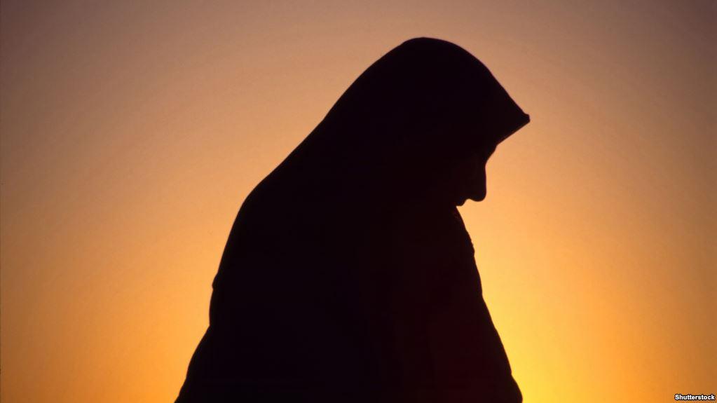 نساء مغربيات محتجزات في سوريا